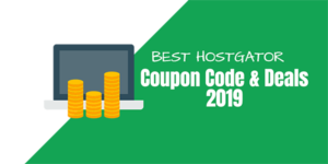 Best Hostgator Coupon Code